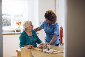 Private Duty Nursing Services
