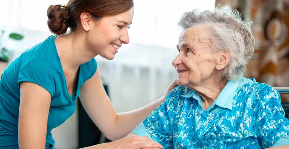 At Home Care Services In Delray Beach